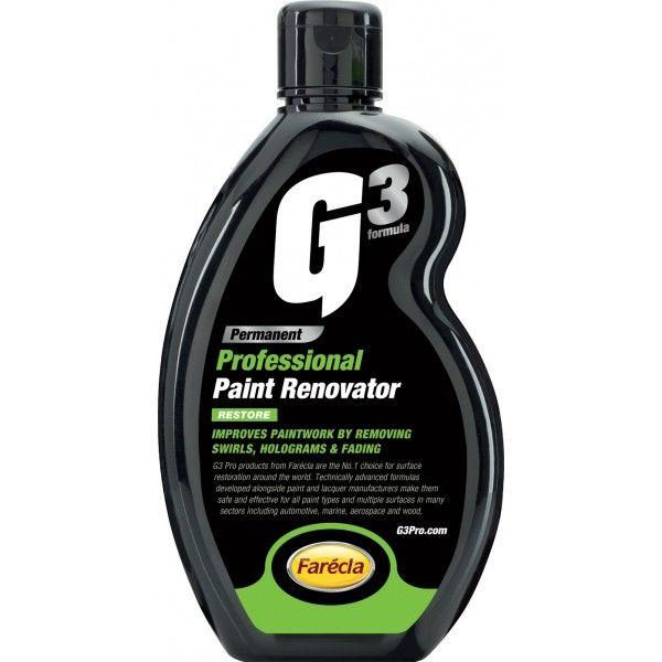 G3 Pro Paint Renovator 500Ml