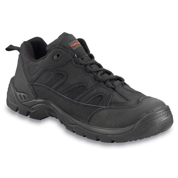 Safety Trainers Black Uk 8