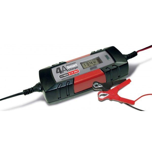 Intelligent Battery Charger 4A 6V12v