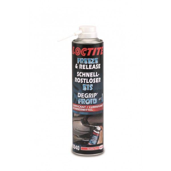 Freeze Release Penetrating Oil 400Ml