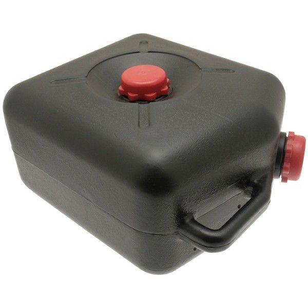 Waste Water Carrier Black 23 Litre
