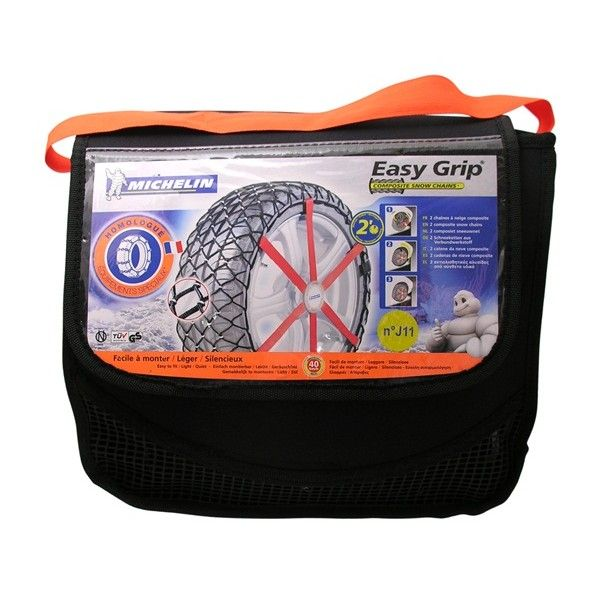Easy Grip Snow Chains Size G12