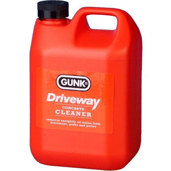 Driveway Cleaner 2 Litre