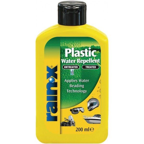 Rain X Plastic Water Repellant 200Ml