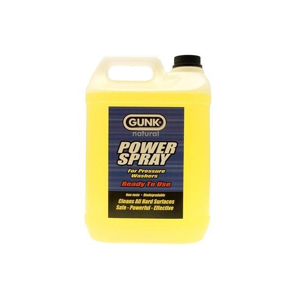 Pressure Washer Power Spray 5 Litre