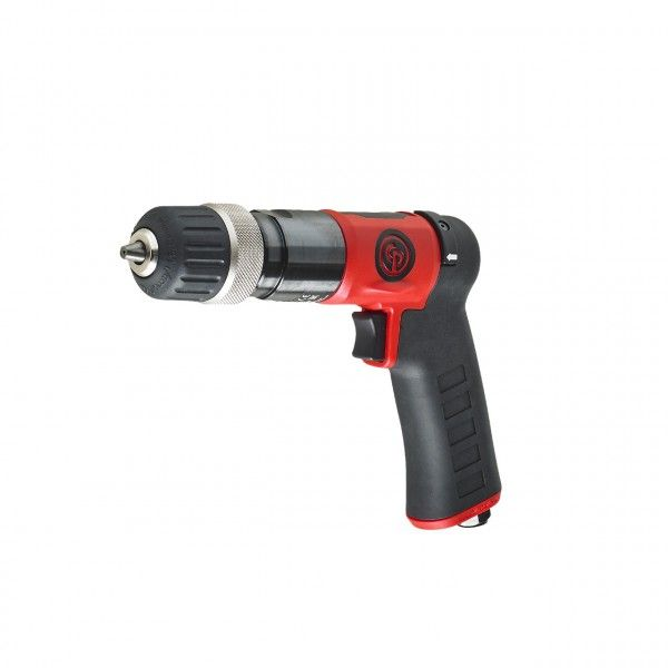 Pistol Drill 38In.