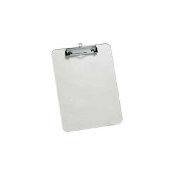 A4 Plastic Clipboard Clear