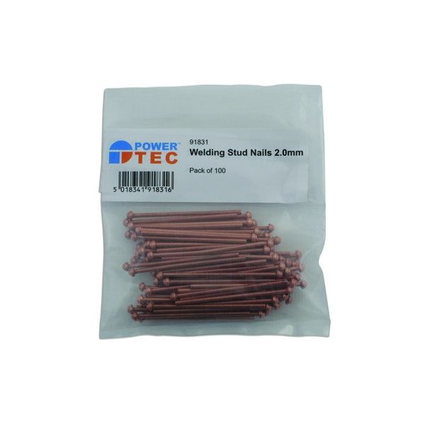 Nails 2.0Mm Pack Of 100