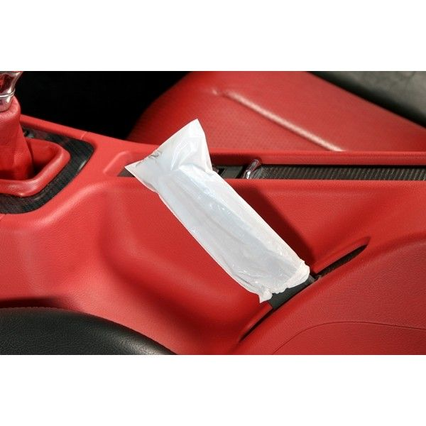 Disposable Hand Brake Covers Pack Of 500