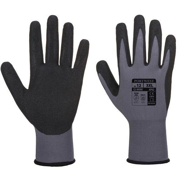 Dermiflex Aqua Gloves