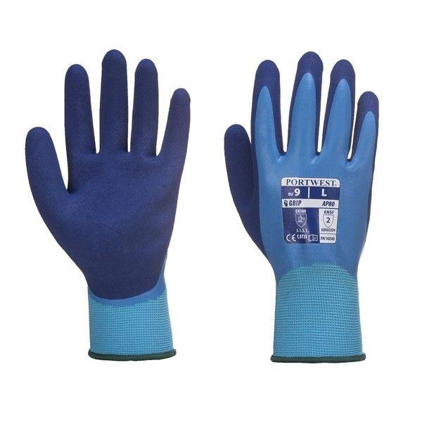 Liquid Pro Gloves