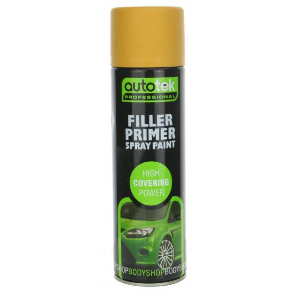 Filler Primer 500Ml