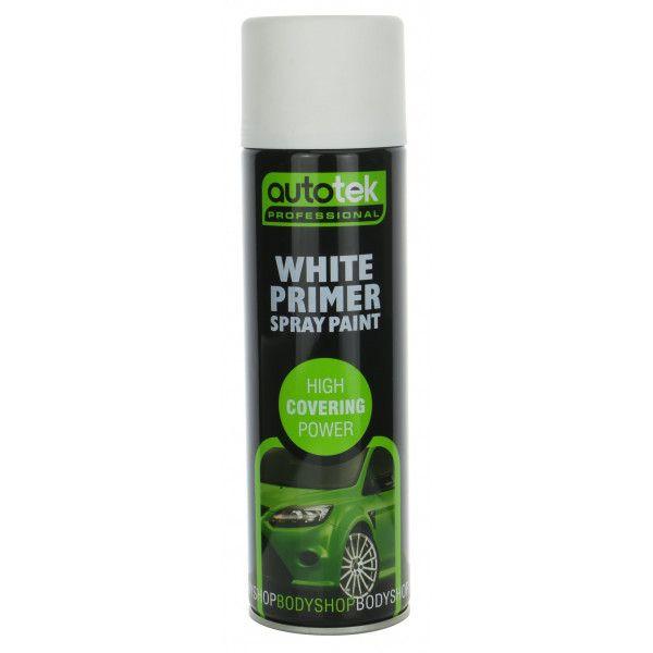 Primer White 500Ml