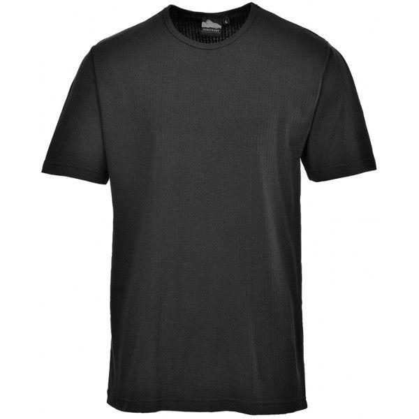 Thermal Short Sleeve Tshirt Large