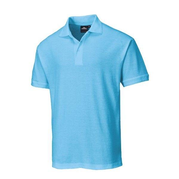 Naples Ladies Polo Shirt