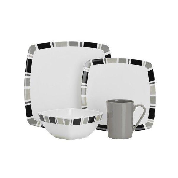 Carre Premium Dining Set