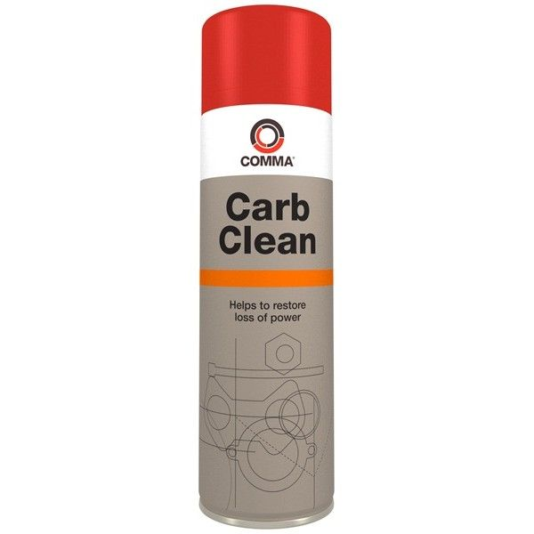 Carb Cleaner Spray 500Ml