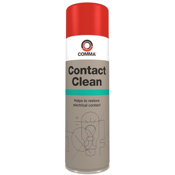 Contact Cleaner Spray 500Ml