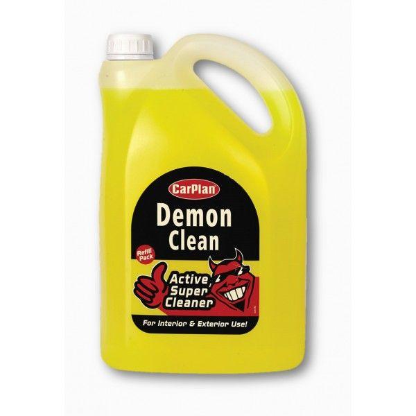 Demon Clean Refill 5 Litre