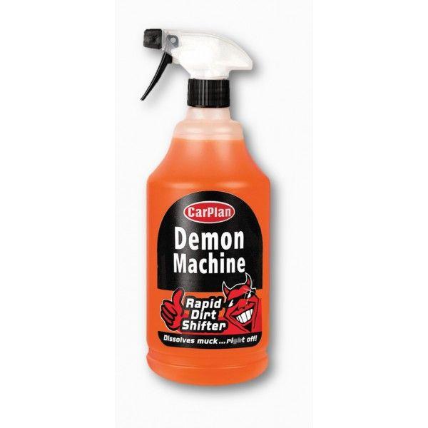 Demon Machine 1 Litre