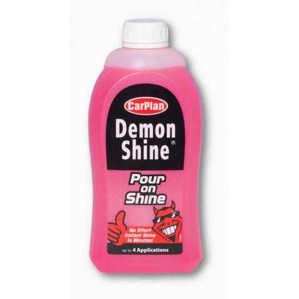 Demon Shine Pour On Shine 1 Litre
