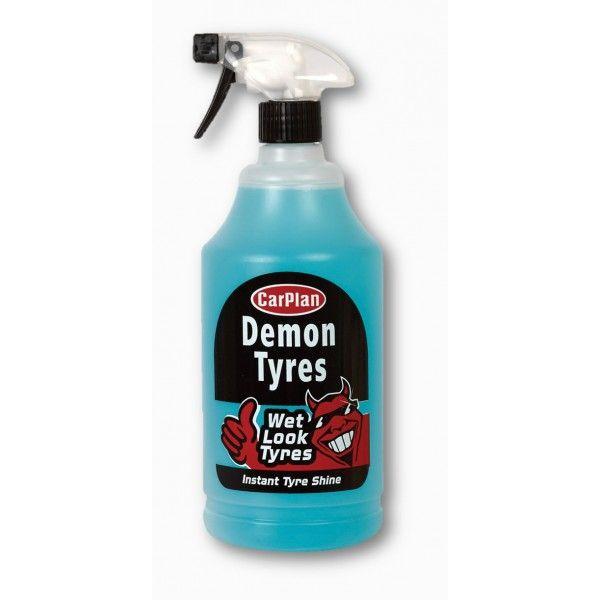 Demon Tyres 1 Litre