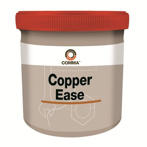 Copper Ease 500G