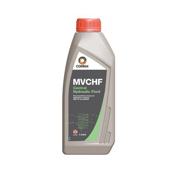 Mvchf Central Hydraulic Fluid 1 Litre