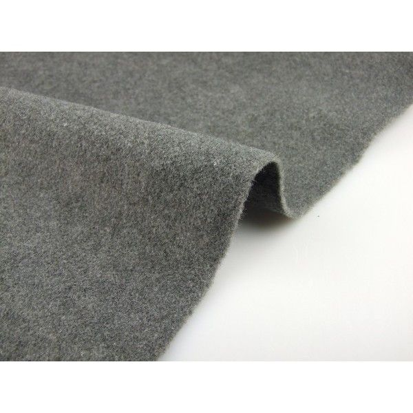 Acoustic Cloth 140Cm X 70Cm Grey