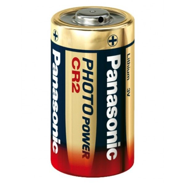 Cr2 3V Lithium Battery Box Of 10