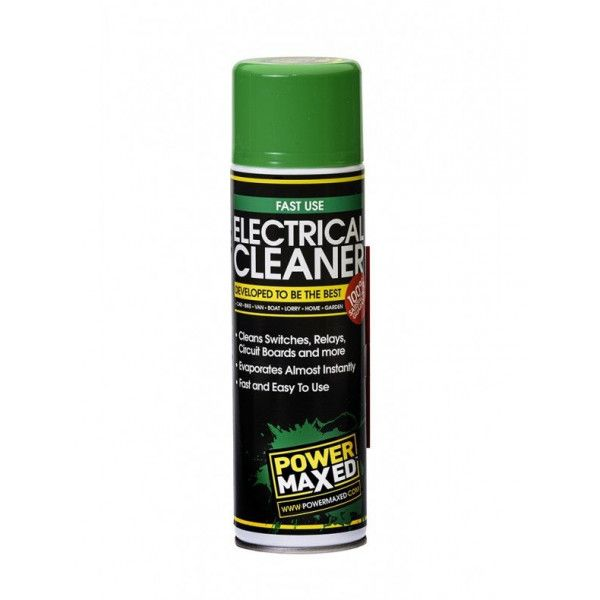 Power Maxed Electrical Cleaner 500Ml