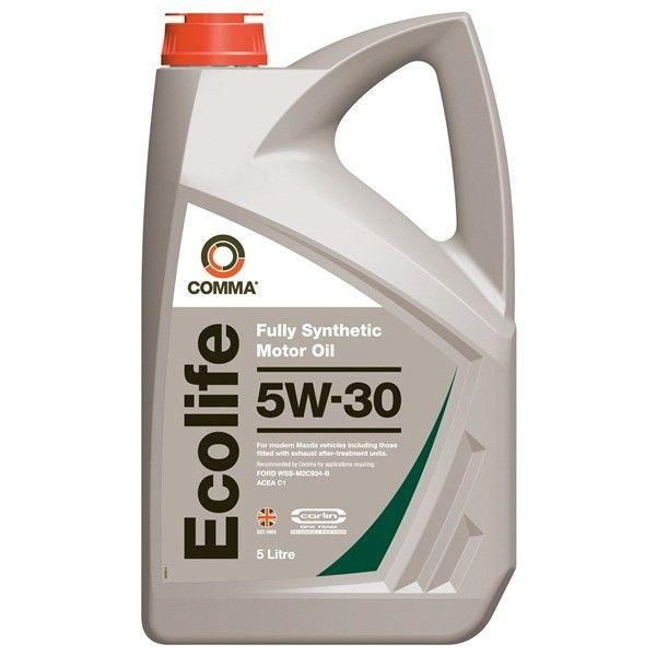 Pmo Ecolife 5W30 5 Litre