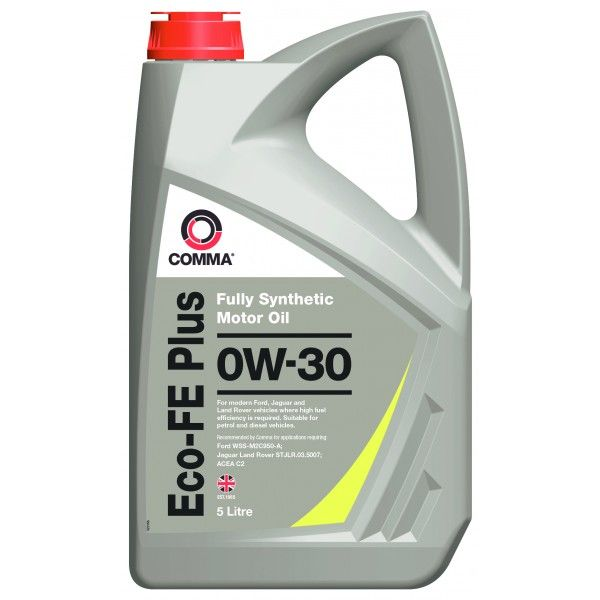 Ecofe Plus 0W30 5 Litre