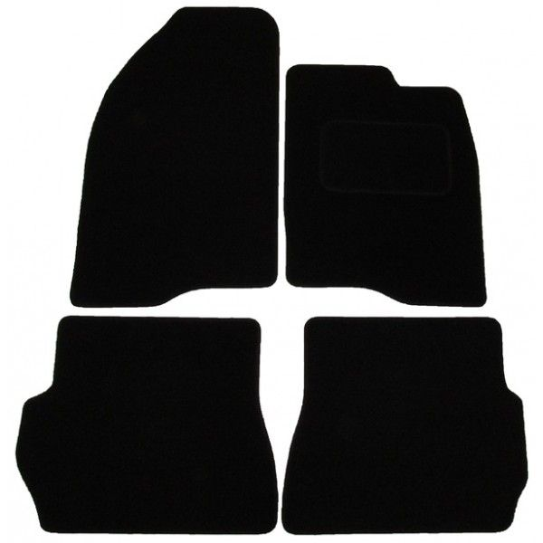 Standard Tailored Car Mat Ford Fusion 20022012 Pattern 1089