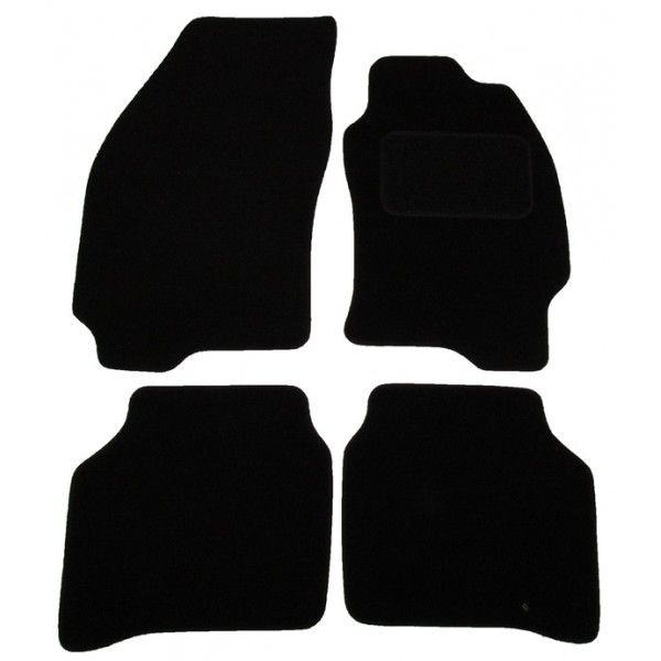 Standard Tailored Car Mat Ford Mondeo 20012007 Pattern 1096