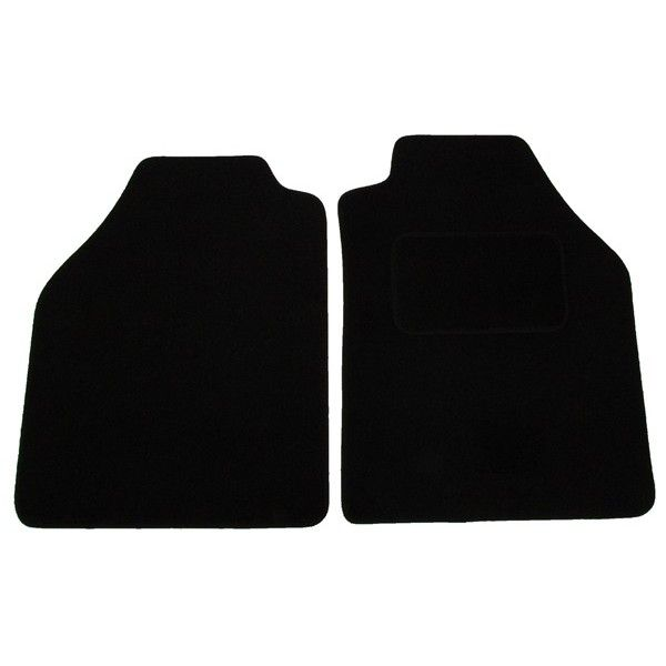 Standard Tailored Car Mat Ford Transit Connect 20022014 Pattern 1408