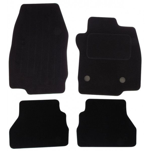 Standard Tailored Car Mat Ford Bmax 2012 Onwards Pattern 2894