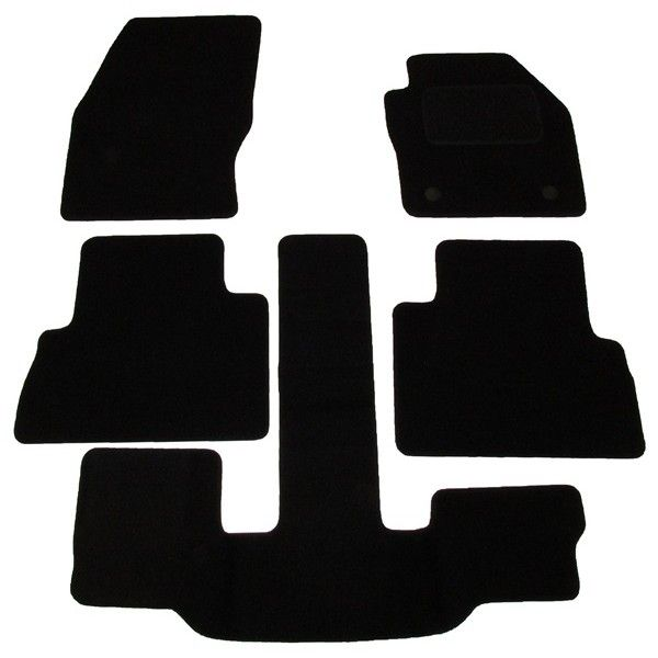 Standard Tailored Car Mat Ford C Max Grand 2013 2016 New Ford Clip Pattern 3259