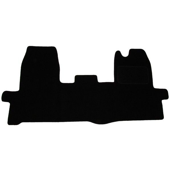 Standard Tailored Car Mat Ford Transit 2014 Onwards 1Pce Front Pattern 3391