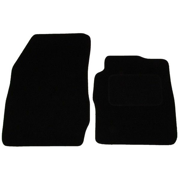 Standard Tailored Car Mat Ford Transit Courier 2014 Onwards Pattern 3442