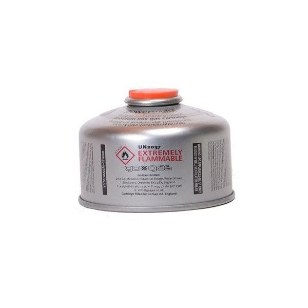 100G Butanepropane Gas Cartridge Pack Of 12