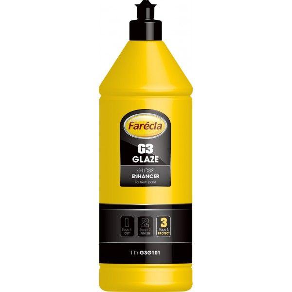 G3 Glaze Gloss Enhancer 1 Litre