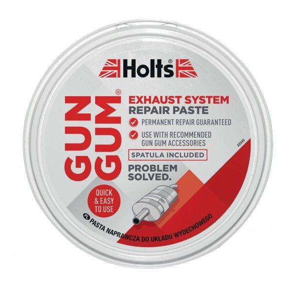 Gun Gum Silencer Repair Paste 200G