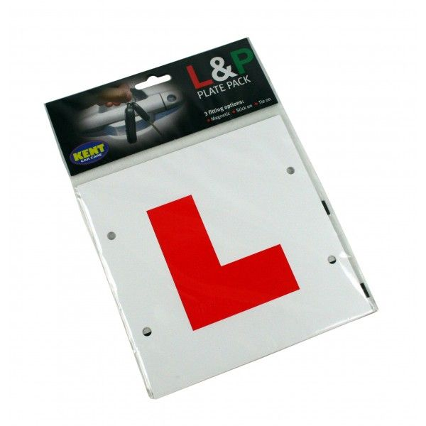 Multifix L And P Plate Pack