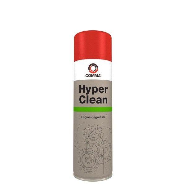 Hyperclean Aerosol 500Ml