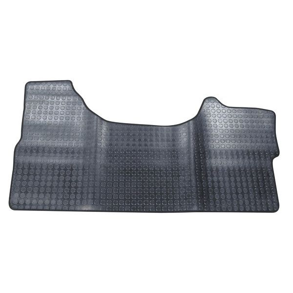 Rubber Tailored Car Mat Iveco Daily 20092011 Pattern 3062