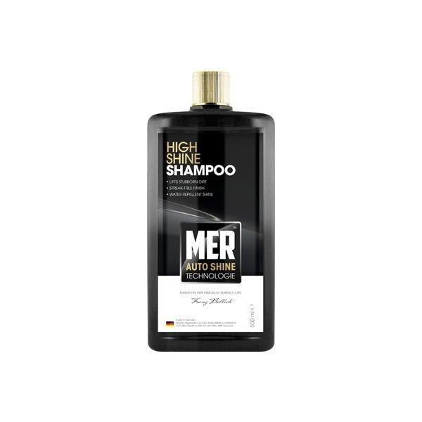High Shine Car Shampoo 500Ml