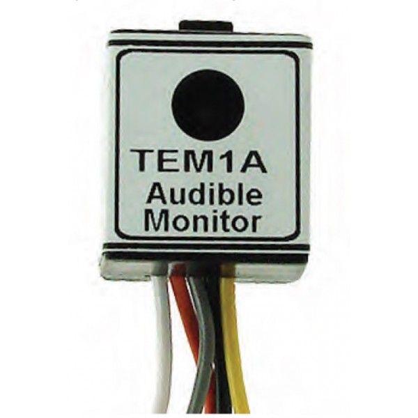 12V Professional Audible Sensorbuzzer