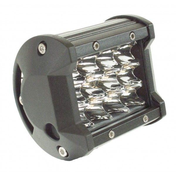 1224V Spot Led Bar Work Lamp 6 X 3W