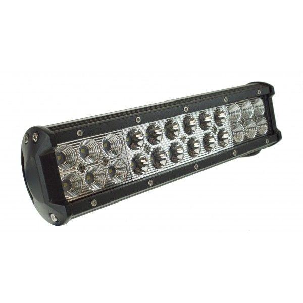1224V Combo Led Bar Work Lamp 24 X 3W